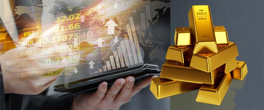 La quotazione dell'oro e il suo valore al grammo