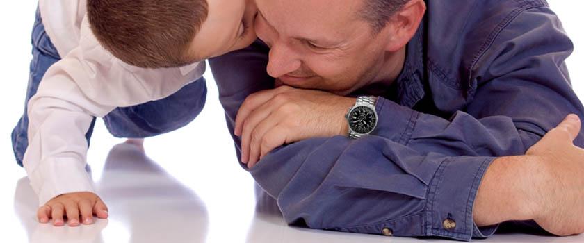 Festa del Papà idee regalo gioielli e orologi
